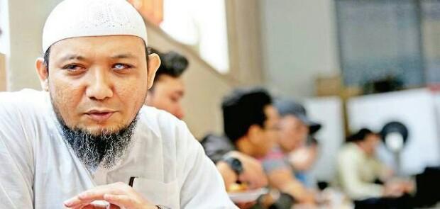 Novel Baswedan Diusulkan Jadi Cawapres Prabowo