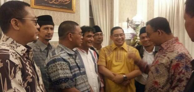 SGY Yakin Anies Takkan Nyapres Tanpa Restu Prabowo