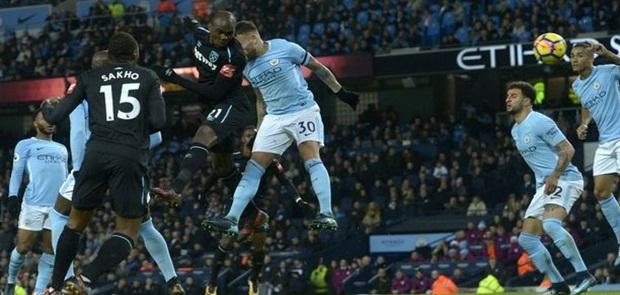 Hasil Lengkap Pertandingan Sepakbola Minggu Malam-Senin Dini Hari