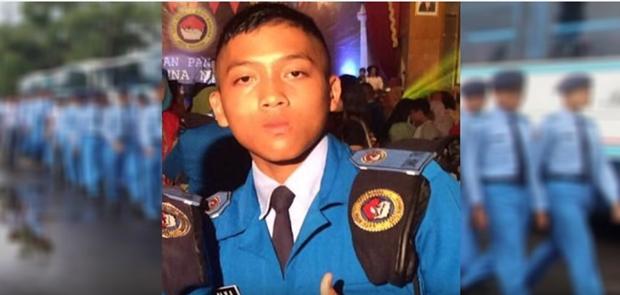 Pembunuh Siswa SMA Taruna Nusantara Divonis 9 Tahun Penjara