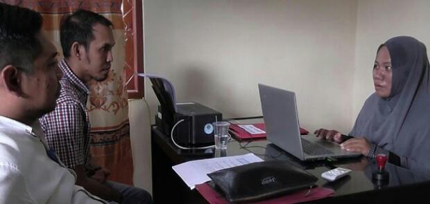 Calon Wakil Walikota Gorontalo Dilaporkan ke Bawaslu