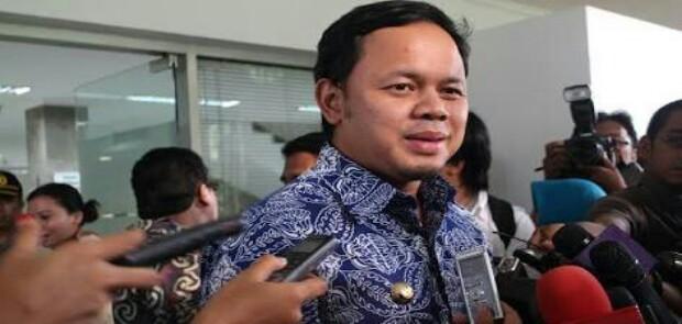 Kang Harry Apresiasi Program Sekolah Ibu Walikota Bogor