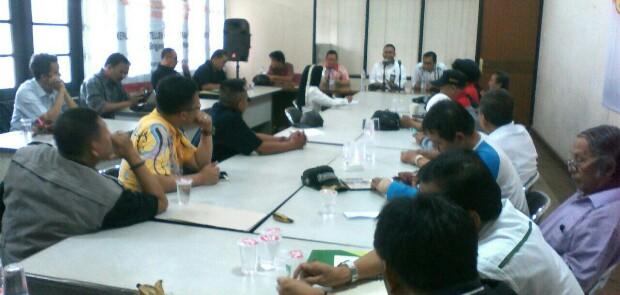 Diperintah Anies Lewat Ingub, FKDM Amankan Festival Olahraga Rakyat