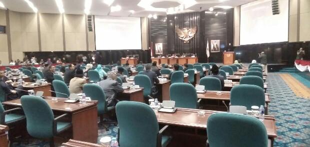 Tertuang dalam RPJMD, Ini Yang Akan Dilakukan Anies-Sandi Hingga 2022