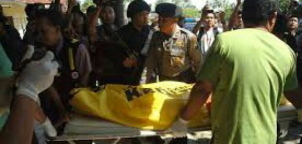 Diduga Terlibat Pengeboman Gereja, Terduga Teroris Ditembak Mati di Wilayah Tandes