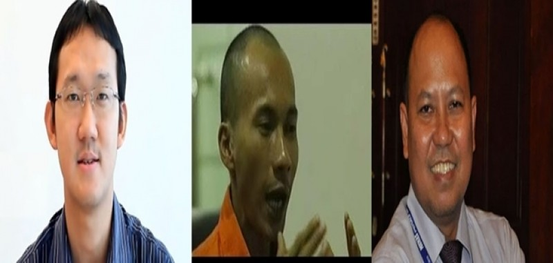 Aktivis Seknas Jokowi, dan Sunny Mantan Staf Ahok Dilaporkan ke Bareskrim