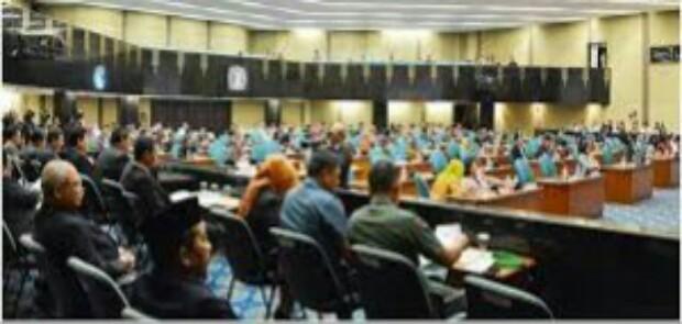 Pergub Ahok dan PP Jokowi Bikin Kualitas DPRD DKI Makin Jeblok