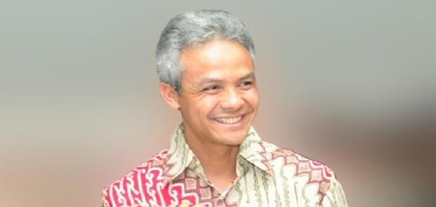 Jika Di Panggil KPK lagi, Ganjar Pranowo Siap Transparan Terkait Tuduhan Terlibat Kasus E-KTP