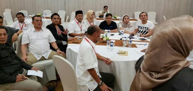 Caleg Gerindra Telah Siap Rebut 30 Kursi di DPRD DKI Jakarta