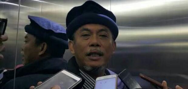Diduga Nipu Mantan Sekda Riau Rp 3,25 Miliar, Ketua DPRD DKI Dipolisikan