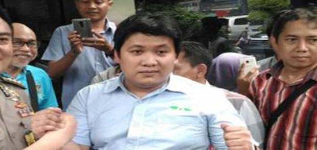 Wartawan MetroTV Diduga Saksi Kunci Kecelakaan Setya Novanto