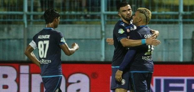 PREV PIALA PRESIDEN: Arema FC Vs Persela Lamongan