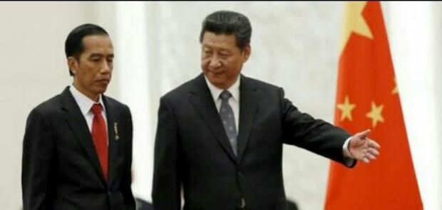Pemerintah Didesak Putuskan Hubungan Diplomatik Dengan China