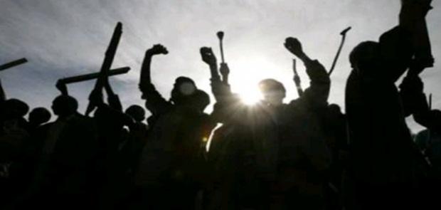 Terbakar Isu Radikalisme, Warga Subang Serang Ponpes Miftahul Huda