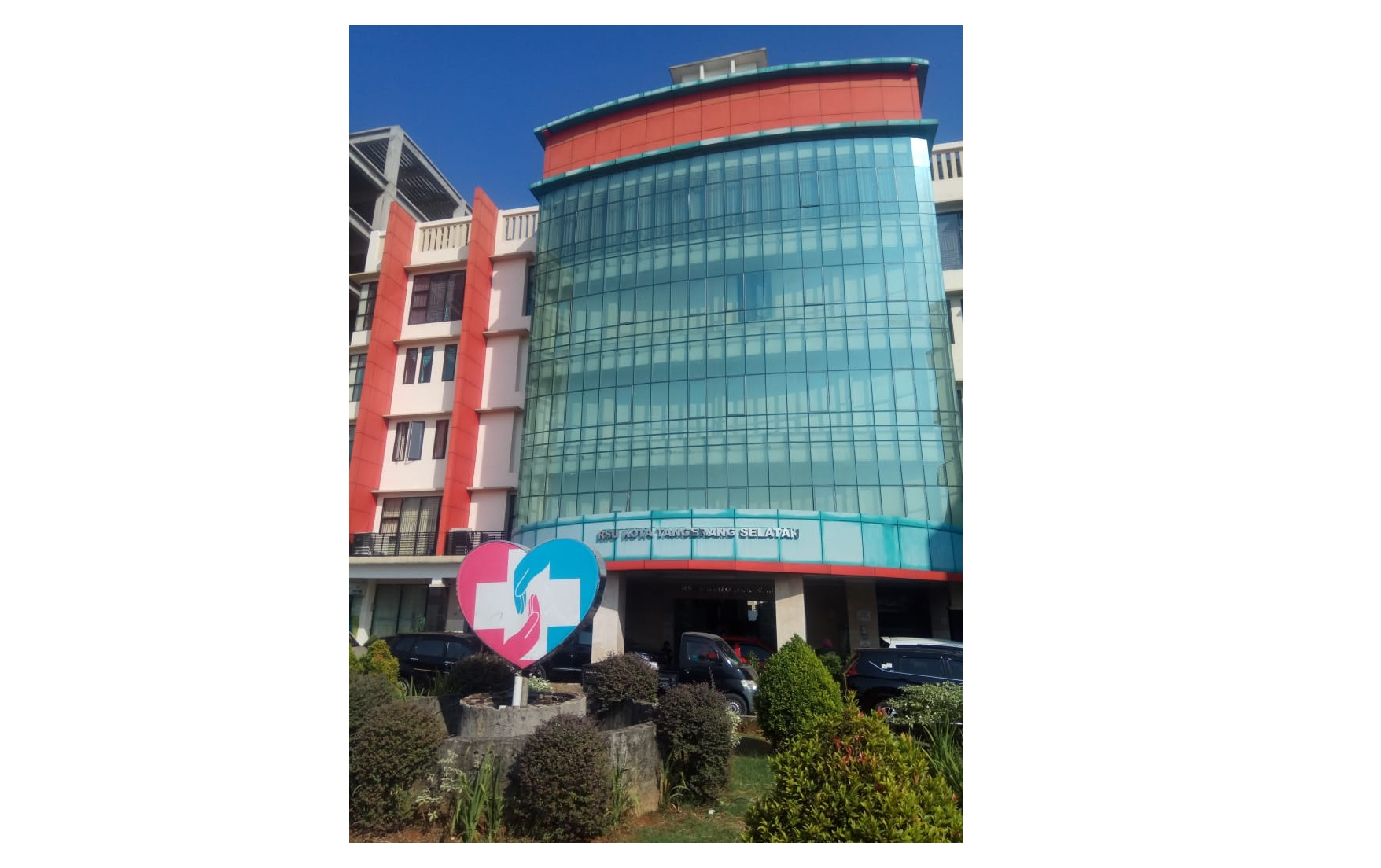 14 Pejabat Eselon II Tes Kesehatan Lelang Jabatan Di RSU Kota Tangsel