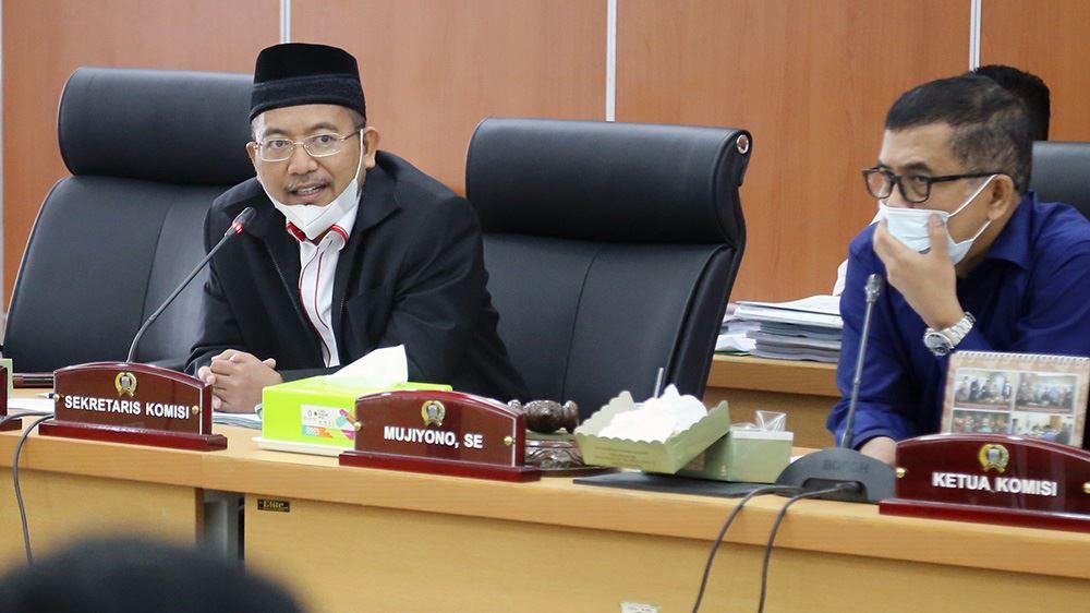 DPRD Jakarta Pastikan Kodim 0503 Tetap Berlokasi di Jalan Letjen S Parman
