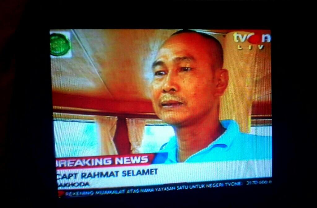 Setelah Nyungsep di Tanjung Karawang, Lion Air JT 610 Meledak