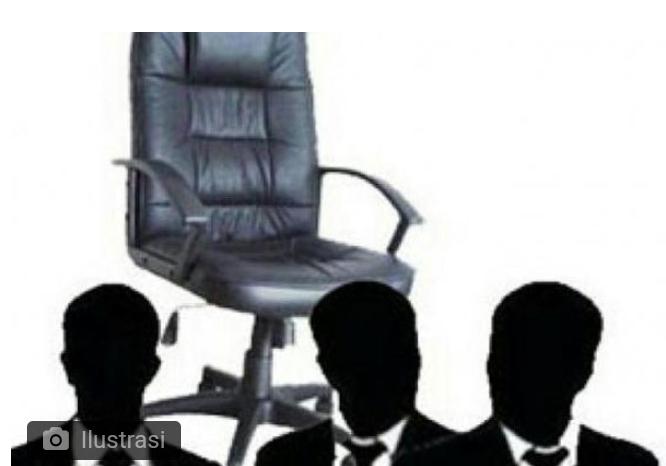 Pemprov DKI Tentukan 3 Nama Calon Sekda Untuk Diusulkan Ke Presiden