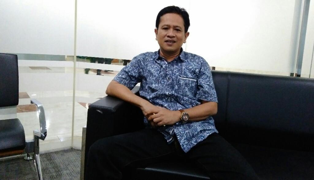 27 November, Wakil Ketua DPRD DKI Pengganti Haji Lulung Dilantik