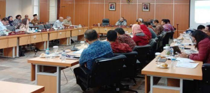 Anggaran Pembangunan SMK 74 Berasrama Dicoret, Begini Respon Komisi E
