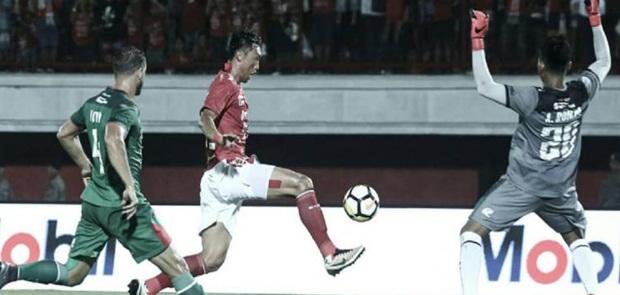 Hasil, Jadwal dan Klasemen Sementara Kompetisi Liga 1 Indonesia