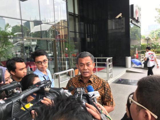 Belum Satupun Dewan Bikin LHKPN, Ketua DPRD DKI Inisiatif Datangi KPK