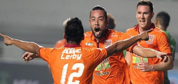 PREV LIGA 1: Borneo FC Vs Arema FC