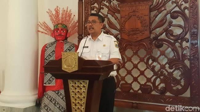 Menyusul Kadisparbud, Kepala Bappeda DKI Ikut Mundur Dari Jabatannya