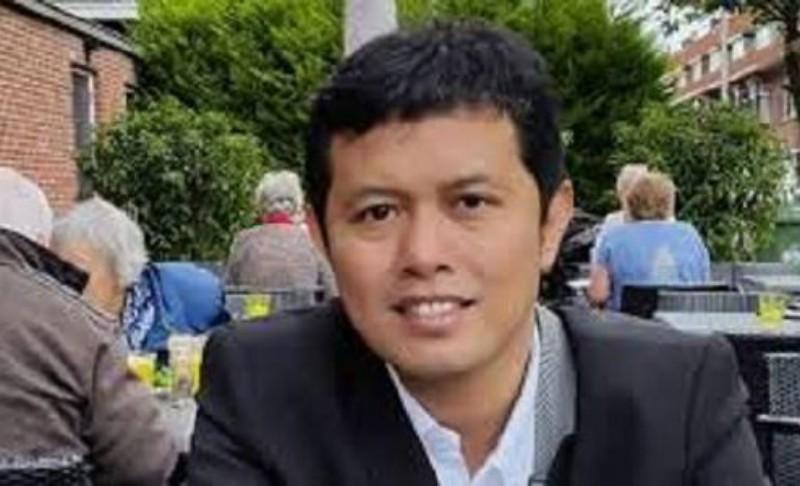 Pemred Pilar Media Grup Mundur dari Dewan Pers