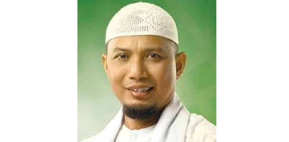 Ustaz Arifin Ilham Meninggal Dalam Perawatan di Penang