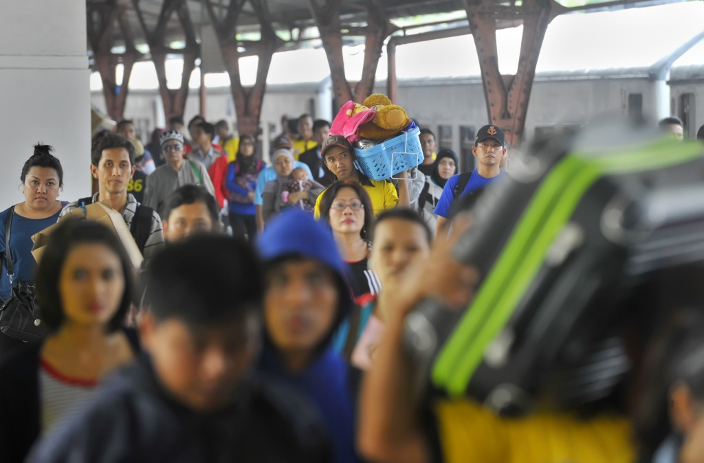 Usai Lebaran, Pendatang Baru Tak lagi Dirazia Masuk ke Ibukota