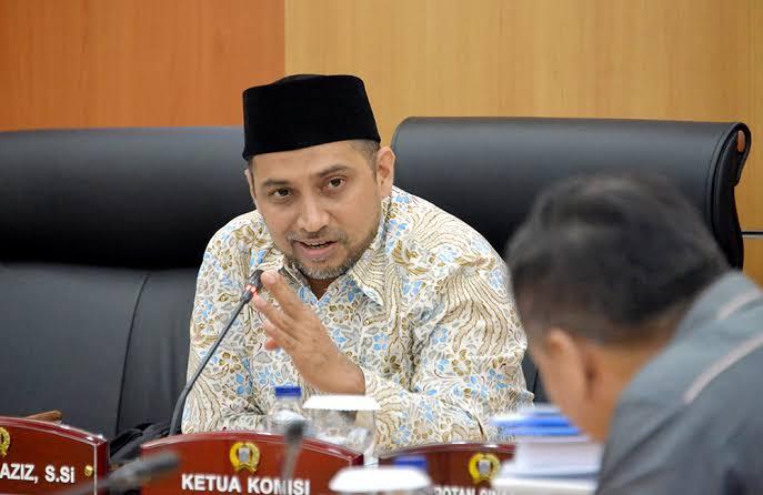 Komisi B Tegur Dishub Soal Kekosongan Kapal Ke Kepulauan Seribu