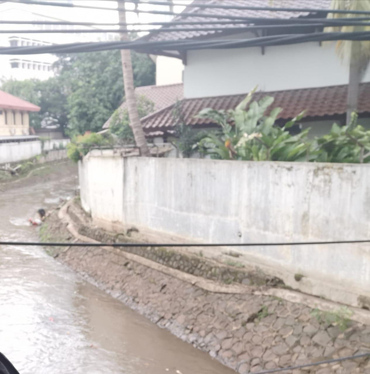 Terancam Disegel, Bangunan di Jalan Widya Candra X No 7 Diduga Tak Punya IMB