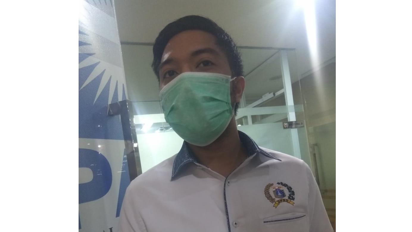 Pak Anies, Tolong Jangan Paksakan Buka Tempat Hiburan dan Panti Pijat Saat Masih Pandemi
