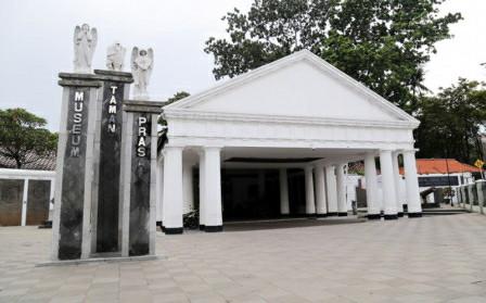 Ini Waktu Operasional Museum dan Gedung Pertunjukan Selama Ramadan