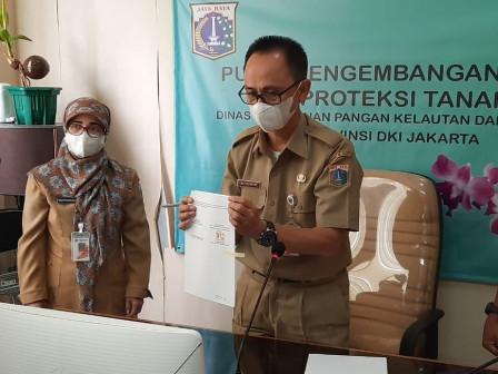 UPT P2BPT DKI Tandatangani Perjanjian Kerja Sama Secara Virtual dengan UGM Yogyakarta