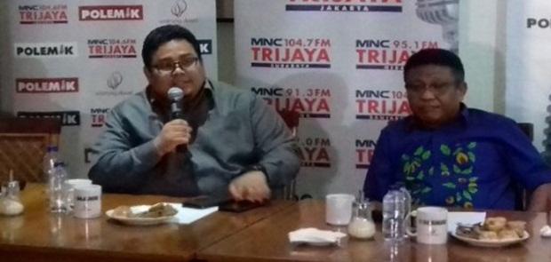 Bawaslu Ingin Panggil Prabowo terkait Kasus La Nyalla