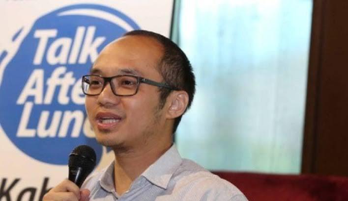 Direktur Charta Politika Sebut Ahok Tak Bisa Jadi Menteri