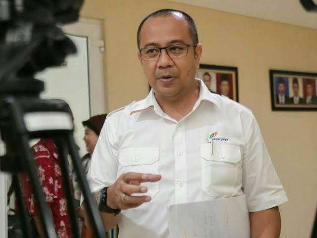 Semua Pasar Tradisional di DKI Akan Disertifikasi dan Diberi Jaminan Mutu Halal
