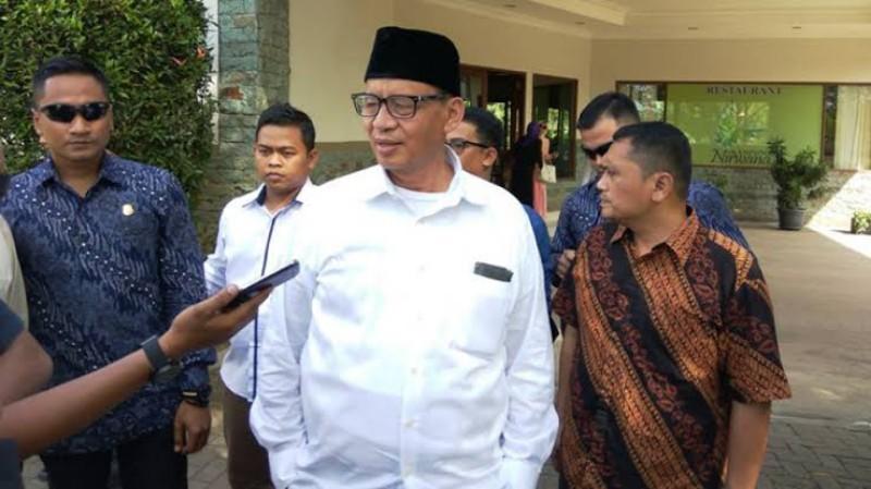 Gubernur Banten Dianggap Ngibul Soal BPJS, Warga Mencak-mencak