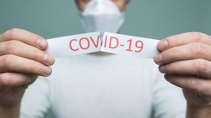Naik 4.823, Total Jumlah Kasus Positif Covid-19 Menjadi 266.845 kasus