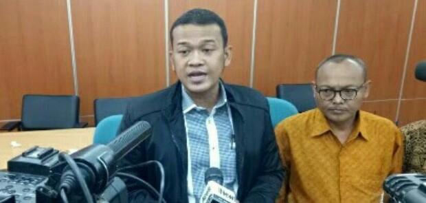 Ketua Komisi A Sebut, Lahan Waduk JGC Diklaim 8 Pihak