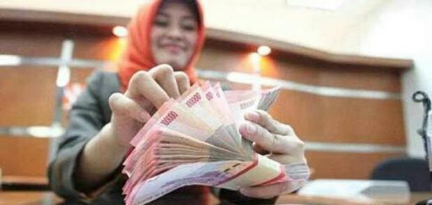 Rupiah Sentuh 15.193/Dolar AS di Sesi Perdagangan Pagi