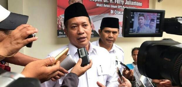 Bulan Depan Gerindra Umumkan Cawapres Prabowo