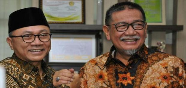 PAN Akhirnya Berkoalisi dengan Gerindra dan PKS di Pilkada Jawa Barat