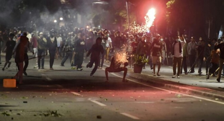 Wiranto: Pengamanan Aksi 22 Mei Sudah Sesuai SOP