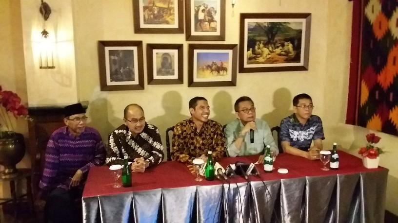 Gerindra-PKS Sepakat Surat Dua Cawagub Dikirim ke Anies Senin