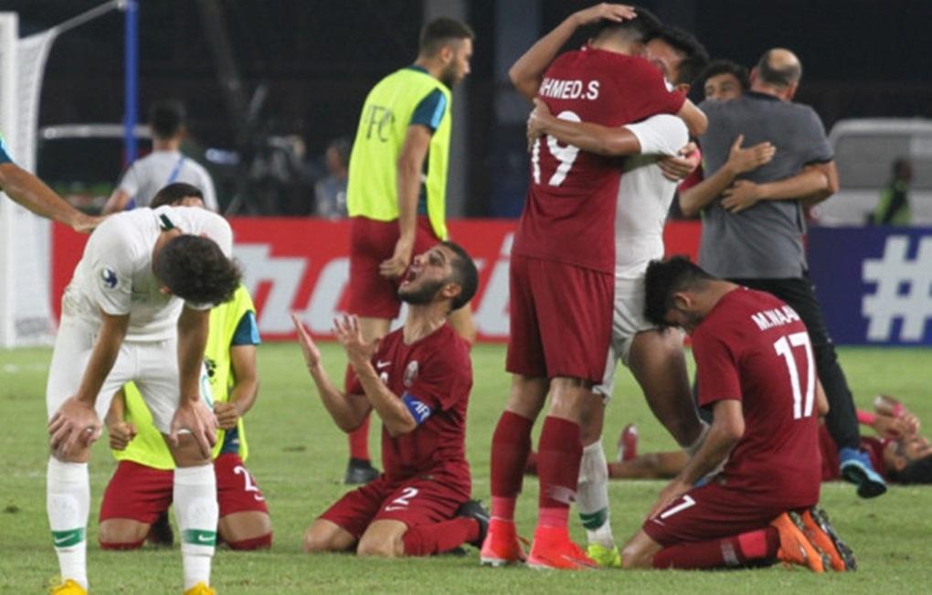 Dikalahkan Qatar 5-6, Posisi Indonesia dalam Bahaya
