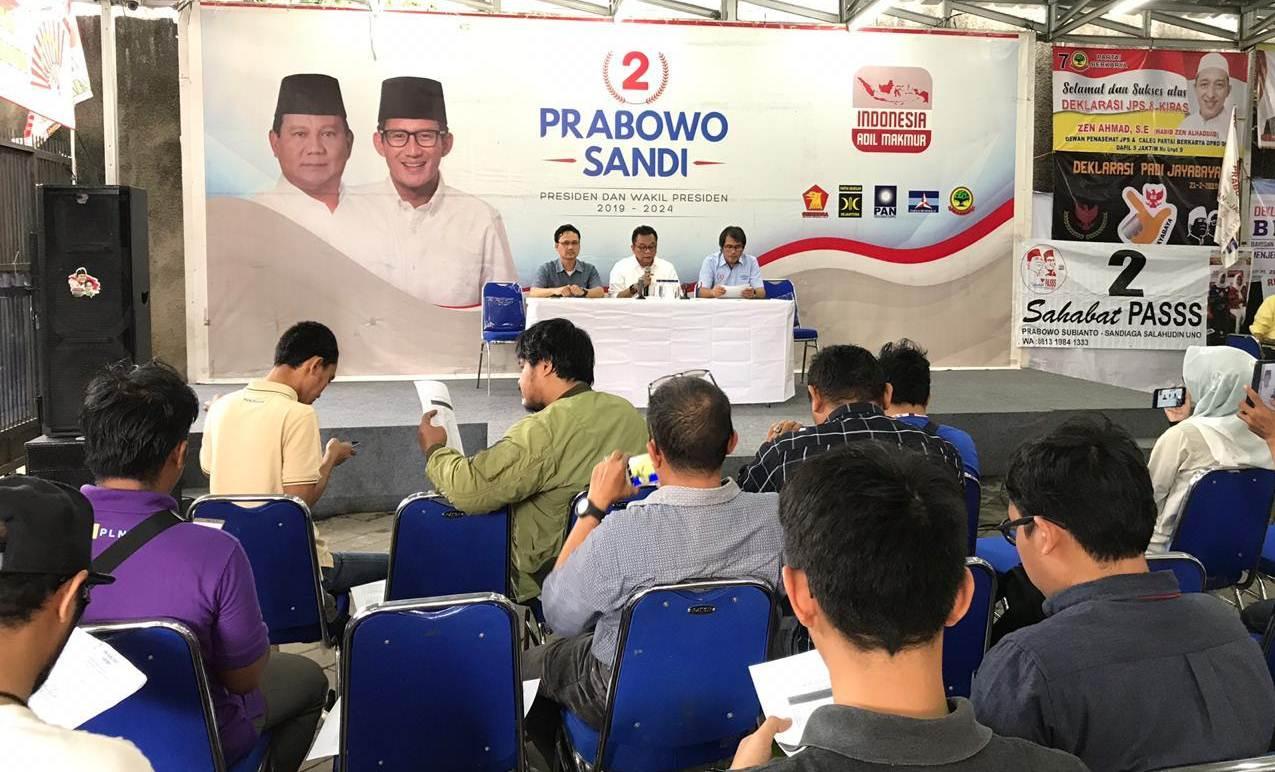 Mendekati Pelaksanaan Pilpres, DPT Pemilu 2019 Masih Amburadul