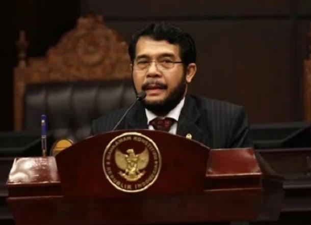 MK Didesak Loloskan Gugatan Kubu Prabowo Agar Misteri Kecurangan Pilpres Terungkap